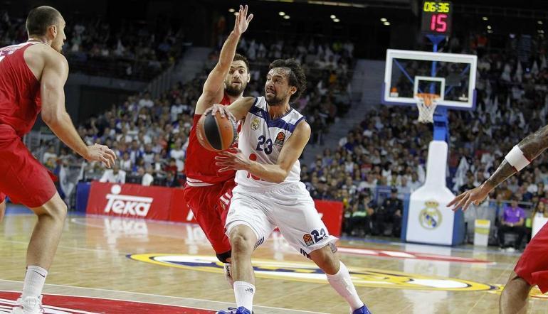 Basketbol Euroleague