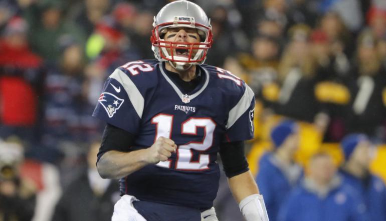 NFL: New England Patriots Top Week 10 Accumulator | Bet Tips