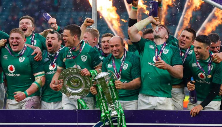 Six Nations 2019: Tournament Betting Tips & Rugby Union Odds
