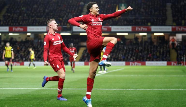 Liverpool Fc Odds