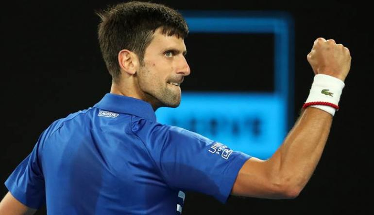 Tennis: Is Novak Djokovic Underappreciated? | Tips & Odds
