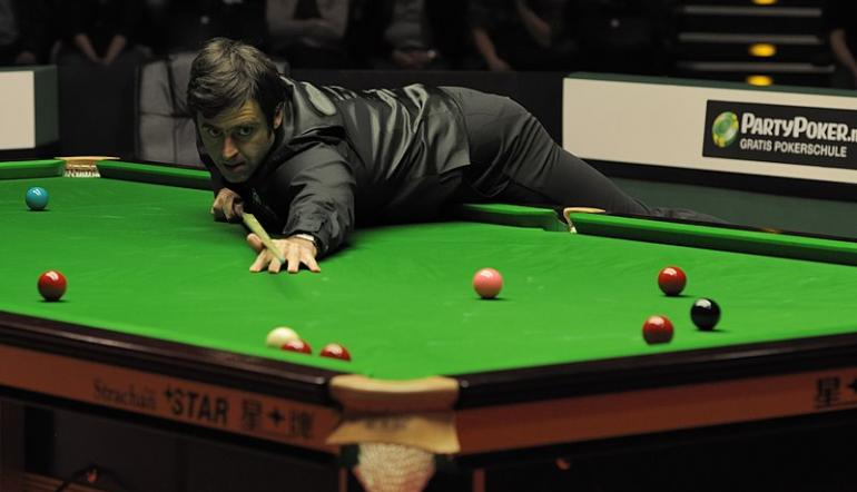 Snooker World Championship 201 ? Betting Preview & Odds