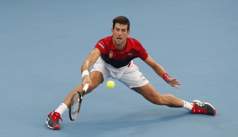 Australian Open 2020 Betting Preview - Novak Djokovic