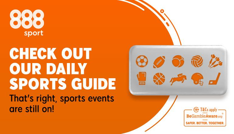 Sport Events 888sport