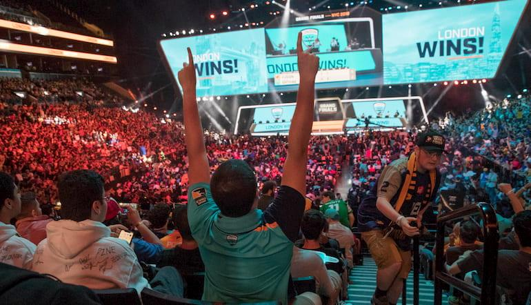 Biggest eSports tournaments for prize money
