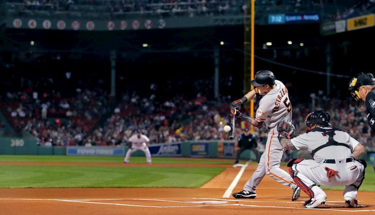 Baseball betting blog total goals spread betting explained definition