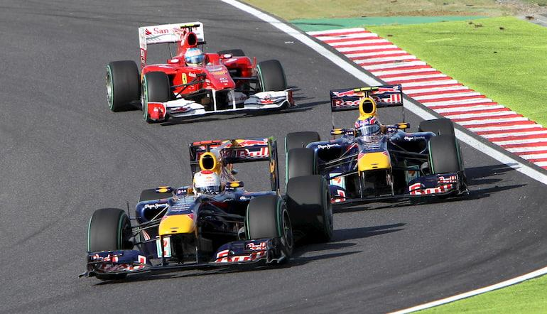 F1 Betting Tips