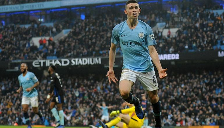 How much is Phil Foden worth?
