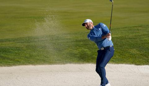 best golf betting tipsters