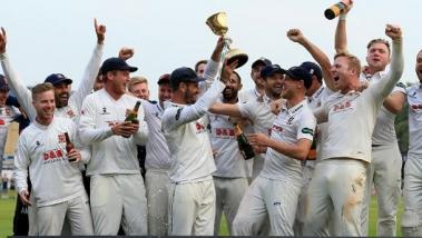 Essex Cricket 2017