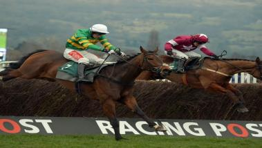Emma's Grand National meeting day two preview