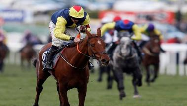 Cheltenham Festival 2016: Emma's Gold Cup Day preview